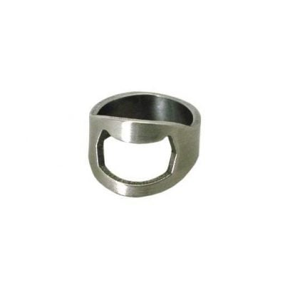 Bottle Opener Ring - Fun Gifts For Him