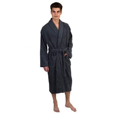 TowelSelections Men´s Robe - Fun Gifts For Him