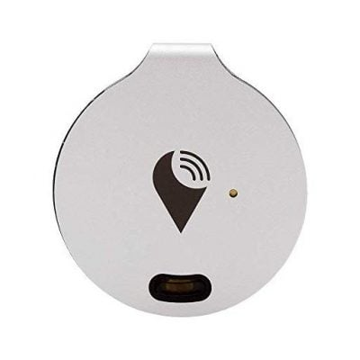 Coin-Sized Tracking Device - Fun Gifts For Him