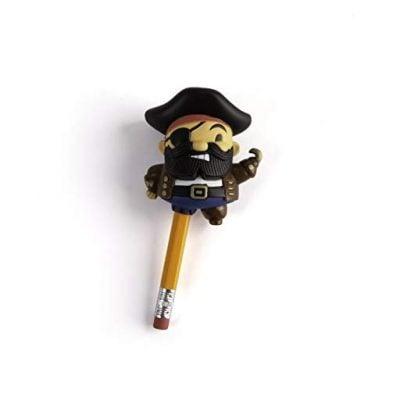 Pirate Leg Pencil Sharpener - Fun Gifts For Him