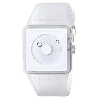 Nixon Translucent Watch - Fun Gifts For Him