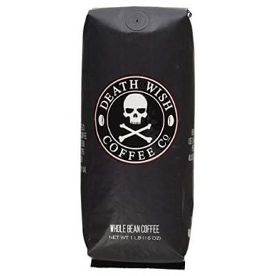 World's Strongest Coffee - Fun Gifts For Him