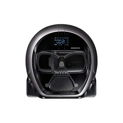 Star Wars Powerbot Robot Vacuum - Fun Gifts For Him