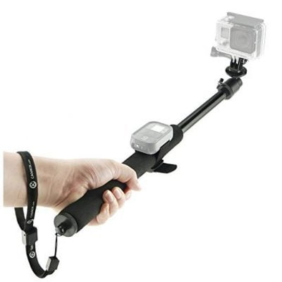 Extendable GoPro Pole - Fun Gifts For Him