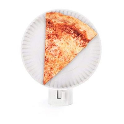 Pizza Slice Night Light - Fun Gifts For Him