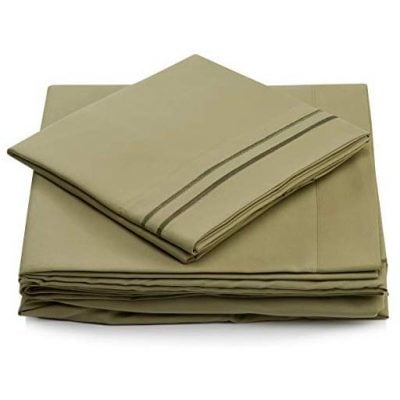 Queen Size Bed Sheets - Fun Gifts For Him