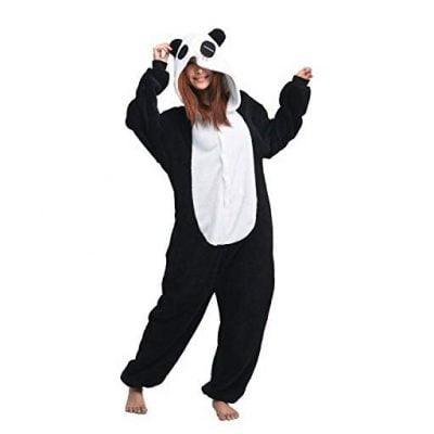 Panda Pajamas Onesie - Fun Gifts For Him