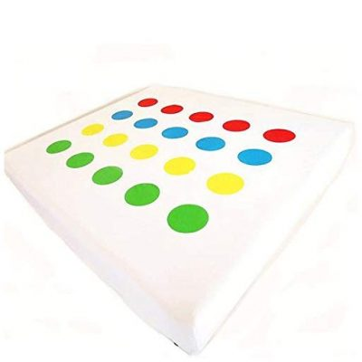 Twister Bed Sheets - Fun Gifts For Him