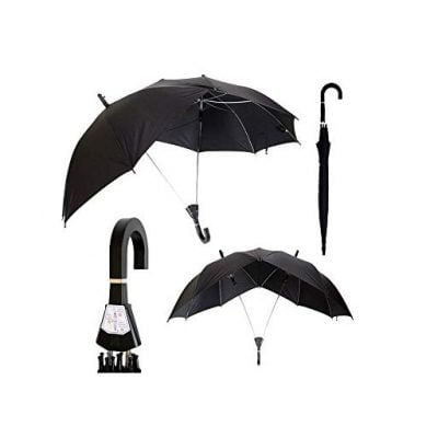 Two Person Umbrella - Fun Gifts For Him