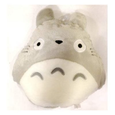 Light Up Totoro Plushie - Fun Gifts For Him