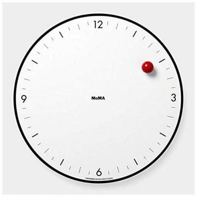 Timesphere Minimalist Clock - Fun Gifts For Him