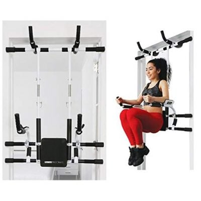 Doorway Workout Station - Fun Gifts For Him