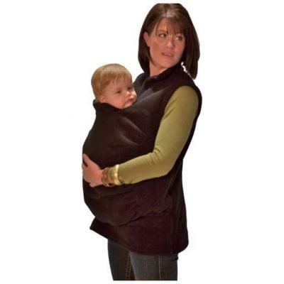 Baby Carrying Jacket - Fun Gifts For Him