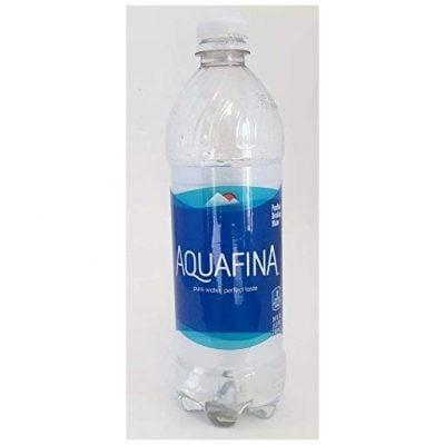 Secret Stash Water Bottle - Fun Gifts For Him