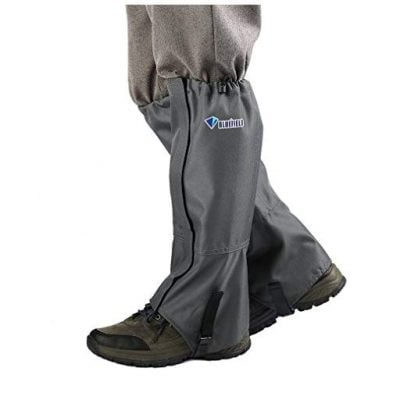 OUTAD Waterproof Outdoor Hiking Legging Gaiters - Fun Gifts For Him