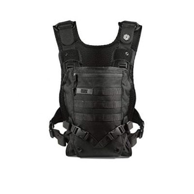 Military Grade Baby Carrier - Fun Gifts For Him