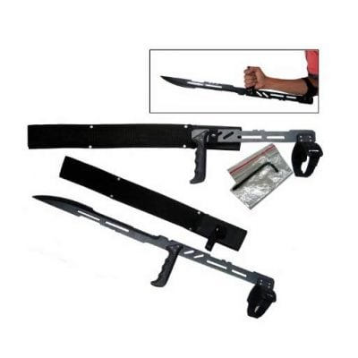 Forearm Blade Sword - Fun Gifts For Him