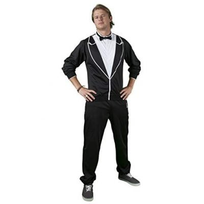 Tuxedo Tracksuit - Fun Gifts For Him