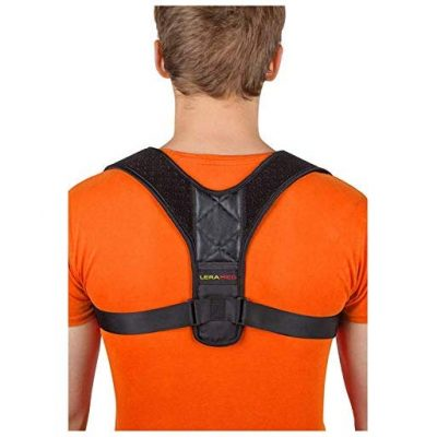Posture Corrector For Women Men - Fun Gifts For Him