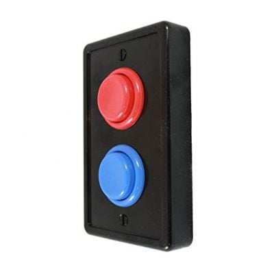 Arcade Light Switch - Fun Gifts For Him