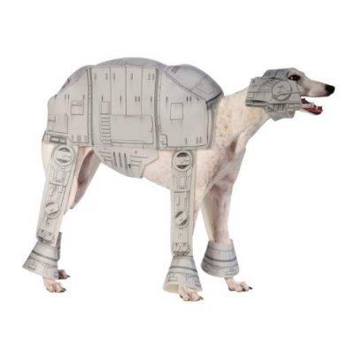 Star Wars AT-AT Dog Costume - Fun Gifts For Him