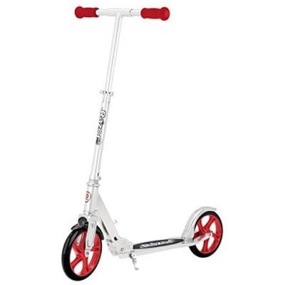 Razor A5 Lux Scooter - Red - Fun Gifts For Him