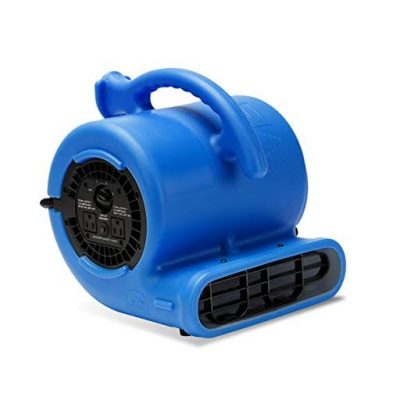 Air Mover for Water Damage Restoration - Fun Gifts For Him