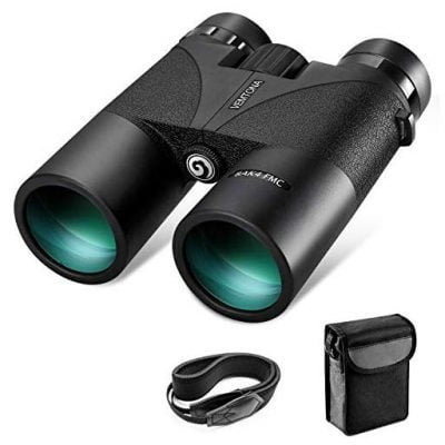 12x42 Binoculars for Adults - Fun Gifts For Him