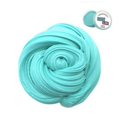 Fluffy Slime Stress Relief Toy - Fun Gifts For Him