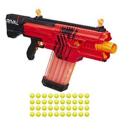 Nerf Rival Khaos MXVI-4000 Blaster - Fun Gifts For Him