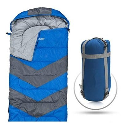 Abco Tech Sleeping Bag & Dash - Fun Gifts For Him