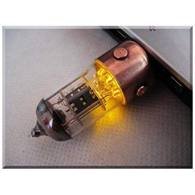 Steampunk USB Drive - Fun Gifts For Him