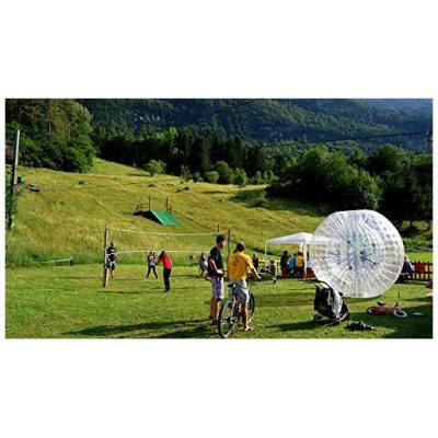 Human Hamster Ball - Fun Gifts For Him