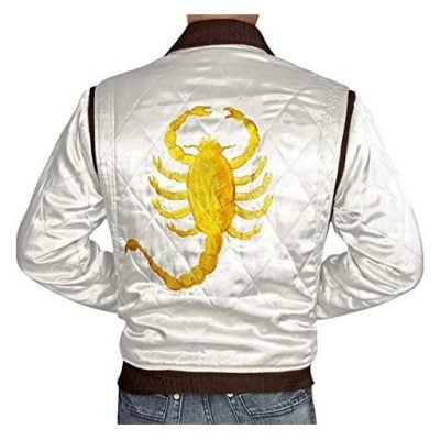 Drive Scorpion Jacket - Fun Gifts For Him