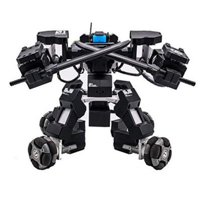 Remote Control Combat Robots - Fun Gifts For Him