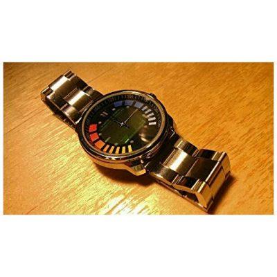 GoldenEye 007 Watch - Fun Gifts For Him