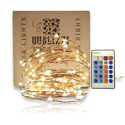 Starry Lights with Remote Control/Dimmer - Fun Gifts For Him