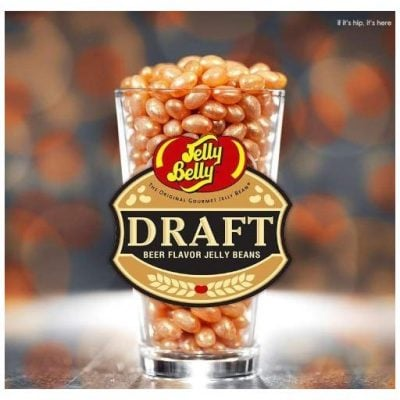 Draft Beer Jelly Beans - Fun Gifts For Him