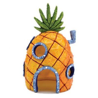 Spongebob Aquarium Ornaments - Fun Gifts For Him