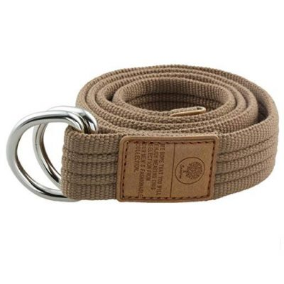 moonsix Canvas Web Belts for Men - Fun Gifts For Him