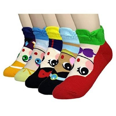 Disney Princess Socks - Fun Gifts For Him