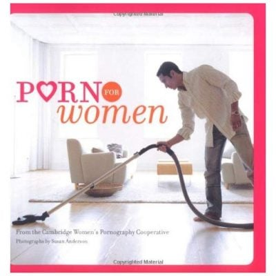 Porn For Women Book - Fun Gifts For Him