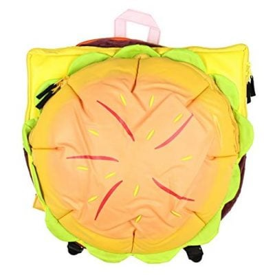 Cartoon Network Steven Universe Cheeseburger Backpack - Fun Gifts For Him