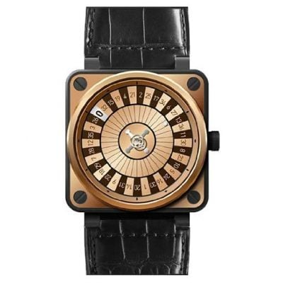 Bell & Ross Casino Watch - Fun Gifts For Him