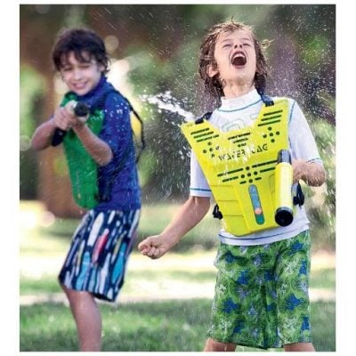 Extreme Water Tag - Fun Gifts For Him