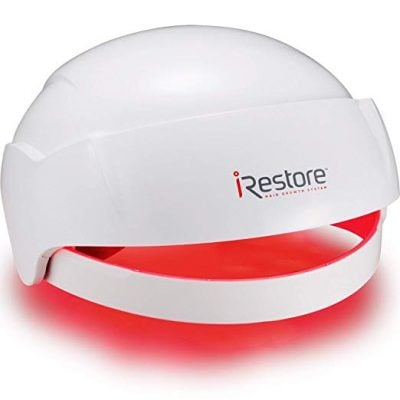 iRestore Laser Hair Growth System - Fun Gifts For Him