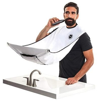 Beard Bib Apron - Fun Gifts For Him