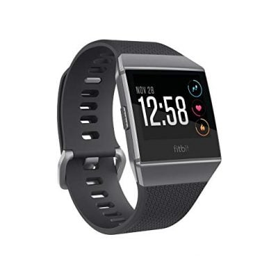 Fitbit Ionic GPS Smart Watch - Fun Gifts For Him