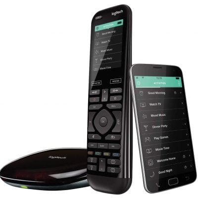 Logitech Harmony Elite - Fun Gifts For Him