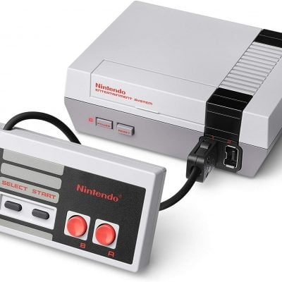 NES Classic Edition - Fun Gifts For Him